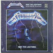 Rock Saws 0015PZ Ride The Lightning